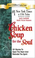 One of the 250+ Chicken Soup for the Soul books.
