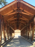 Bridge to Member House