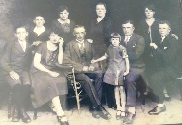 The Schmitt Family